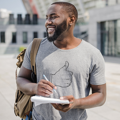 Novelty Mens T-Shirts