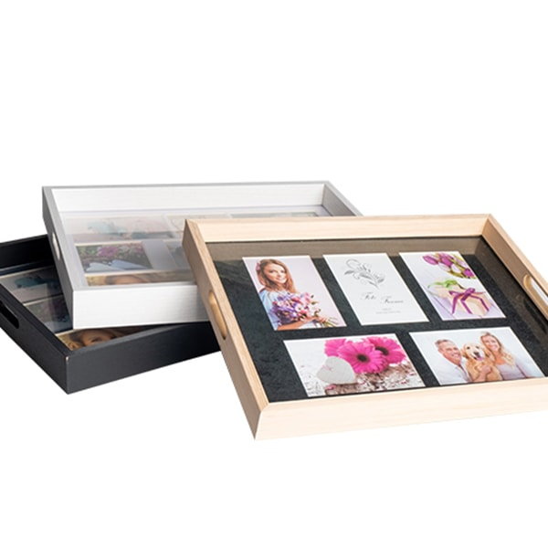 Picture Trays
