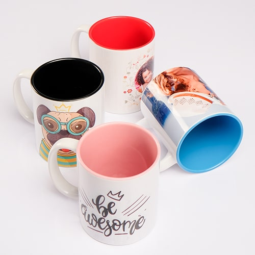 Personalised Mugs | Photo Gifts