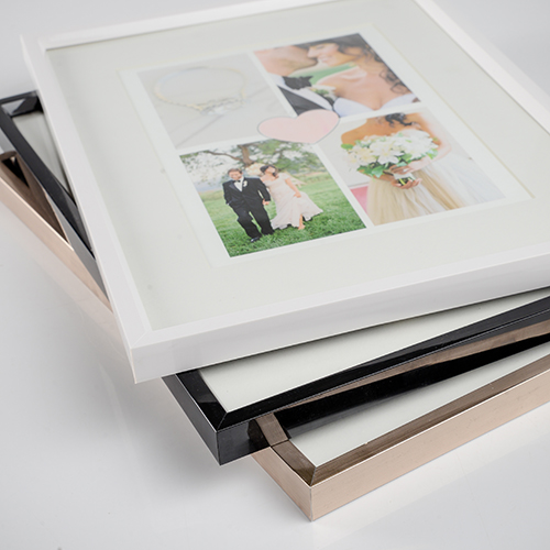Large Format Framed Prints