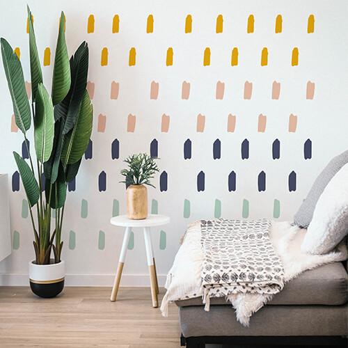 Decorative & Patterns