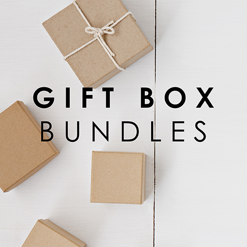 Novelty Gift Box Bundles