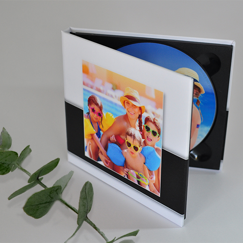 Personalised DVD