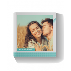 All You Photo Book