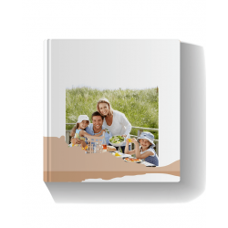 Asian Party Photo Book