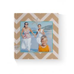 Beach Fun Photo Book