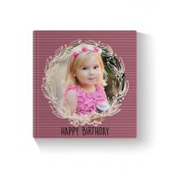 Big Birthday Photo Book