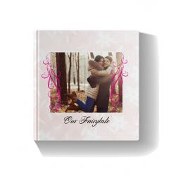 Fairy Tale Photo Book