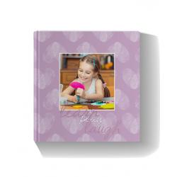 Finger Prints Photo Book
