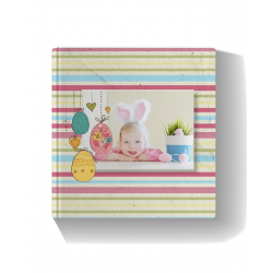 Floral Delight Photo Book
