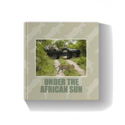 In The Bushveld Photo Book