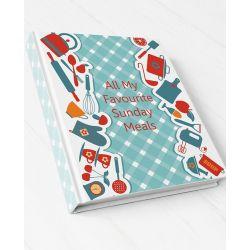 Kitchen Fun Photo Book