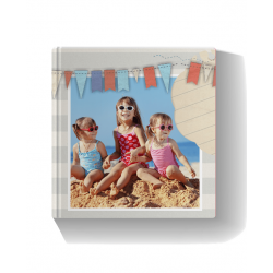 Sea Side Charm Photo Book