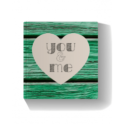 You And Me Photo Book