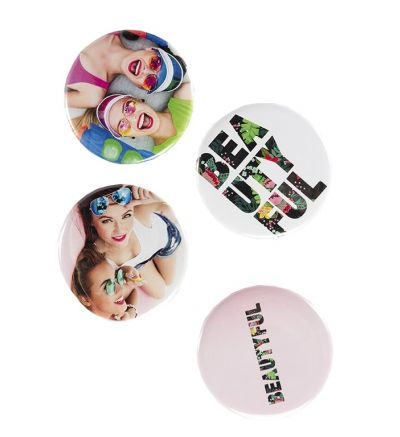 Gift Badges