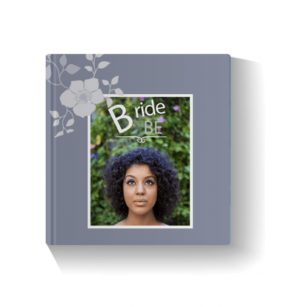 Bride to Be Photo Book