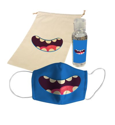 Bundle Monster Mouth