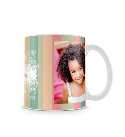 Colour Change Mugs Christmas Strips