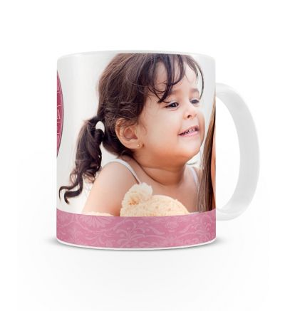 Colour Change Mugs Moedersdag Beste Mamma
