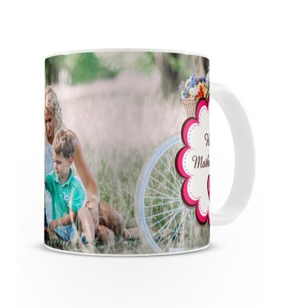 Colour Change Mugs Mothersday Pink