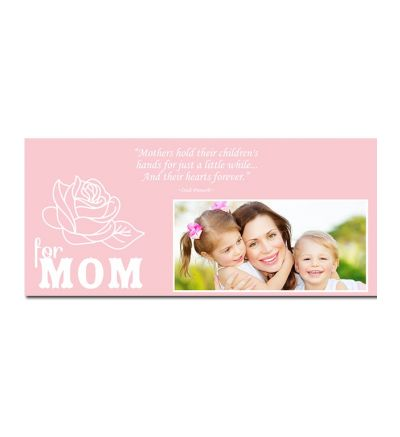 Colour Change Mugs Mothersday Rose