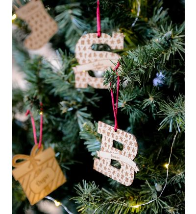 Personalised Christmas Letters