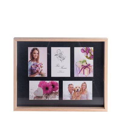 Picture Tray (Natural) 5 Images