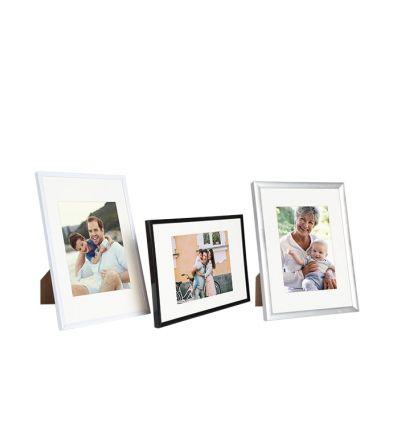 Framed Print Postcard - Frame 5x7