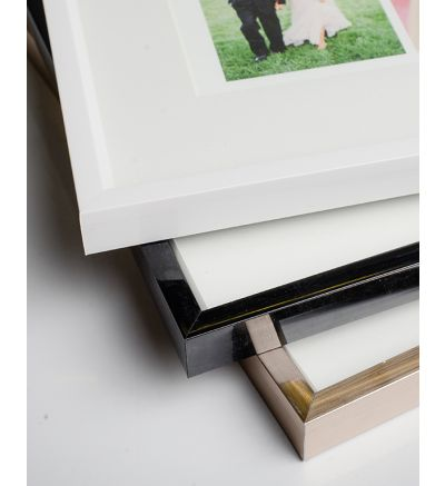 Framed Print 40x60cm