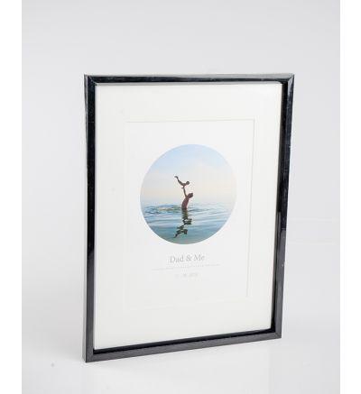 Framed Print 20x28cm