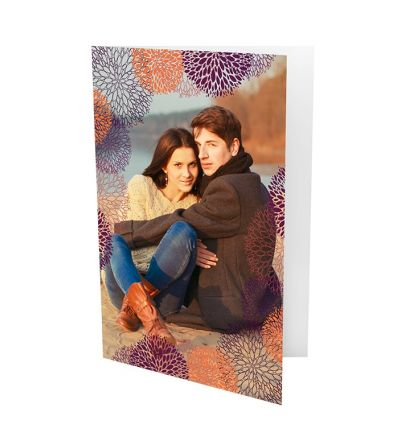 Greeting Cards Portrait
