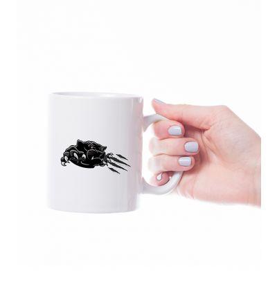Novelty Mug  Claws
