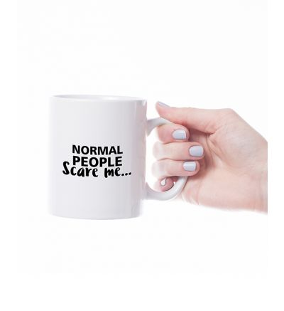 Novelty Mug  Normal