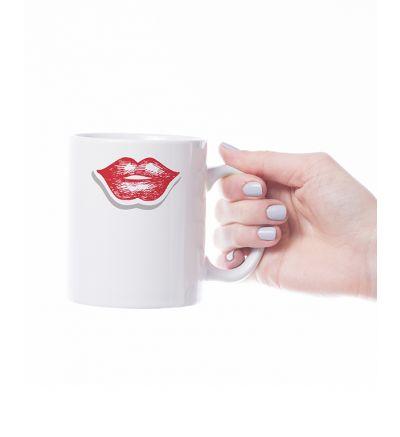 Novelty Mug  Lips