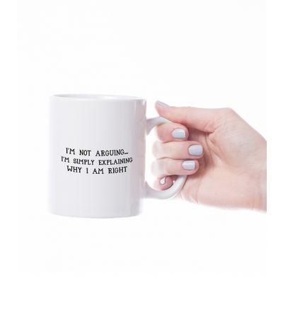 Novelty Mug  Right
