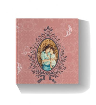 Pastel Love Photo Book