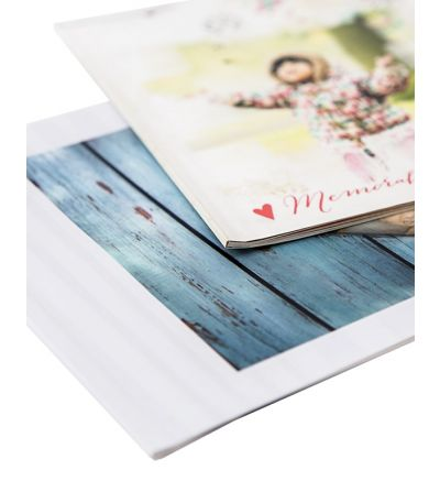 Printed Soft Cover