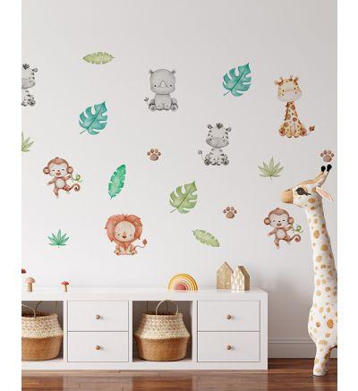 Safari Pattern