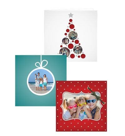 Greeting Cards Square