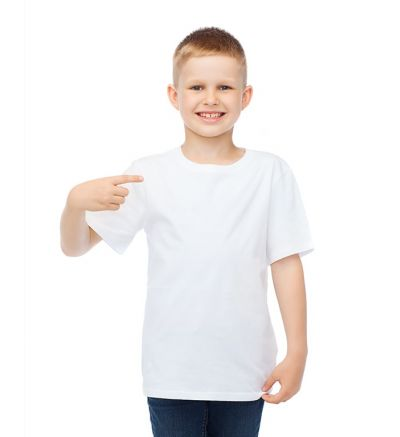 Personalised Kids T-Shirt