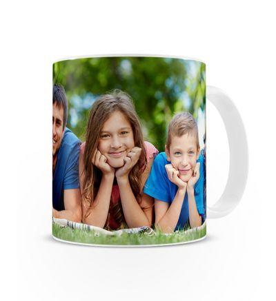 Two Tone Mug Single Image