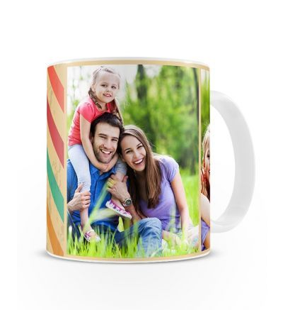Two Tone Mug Strips