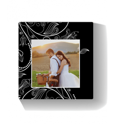 Wedding Bliss Photo Book