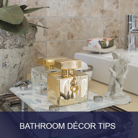Bathroom Décor Tips