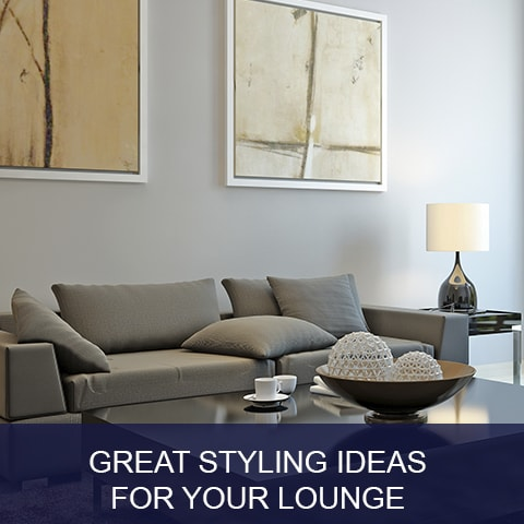 styling your lounge ideas