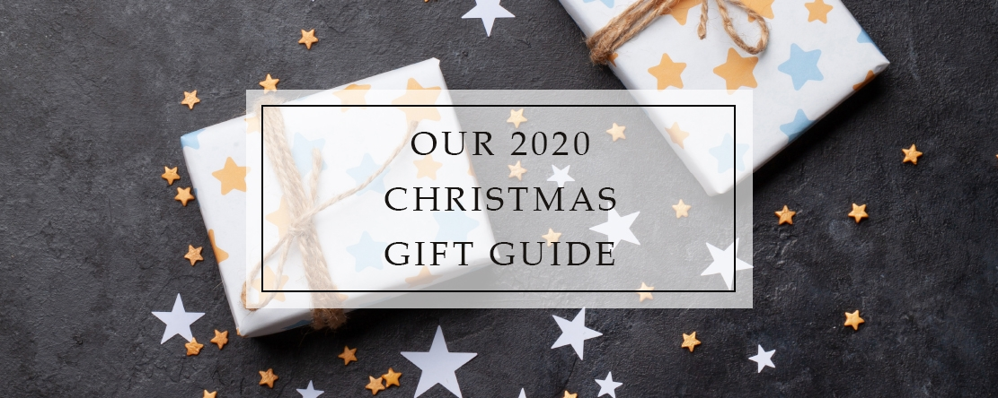 Our 2020 Christmas Gift Guide