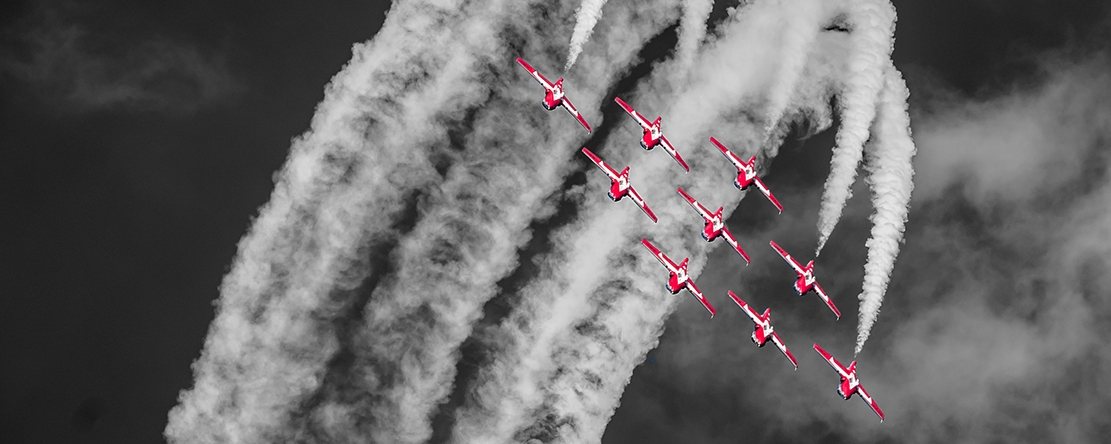 Tip Of The Week Photographing Air Shows