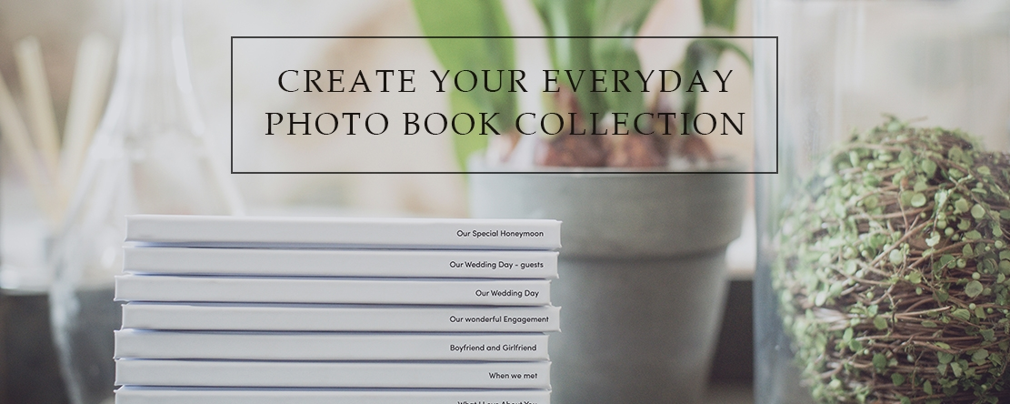 The Everyday Photo Book Collection