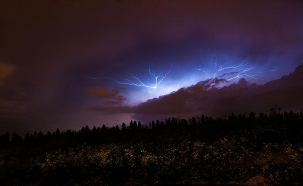 Tip of the Week - Electrifying Lightning Photography