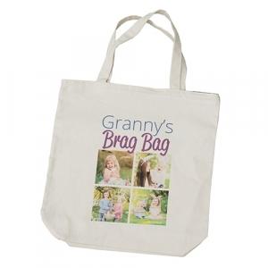 Personalised Shoulder Bag